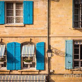 Inge Johnsson - Arles Windows