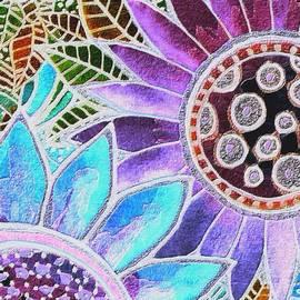 #art# #watercolor #digitalart #altered