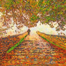 George Rossidis - Arta bridge