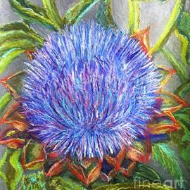 Beverly Boulet - Artichoke Blossom