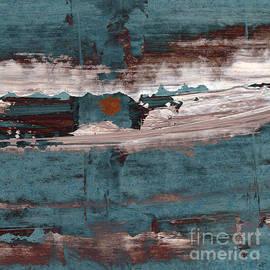 artotem I by Paul Davenport