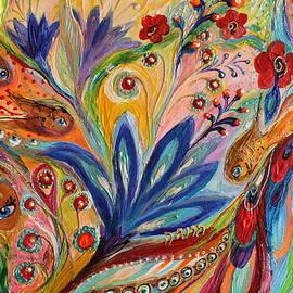 Elena Kotliarker - Artwork Fragment 94
