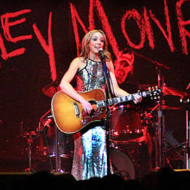 Ashley Monroe - 6831 by Gary Gingrich Galleries