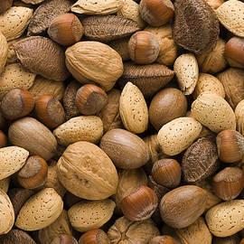 Danny Smythe - Assorted Nuts