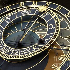 Ann Horn - Astronomical Clock