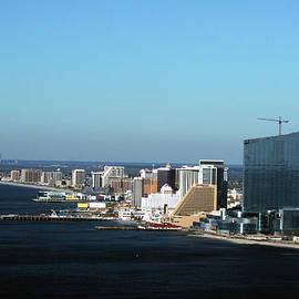 George Miller - Atlantic City