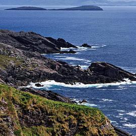 Atlantic Coast Ireland by Aidan Moran