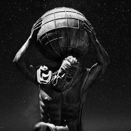 Atlas by Beverly Cash