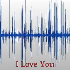 Thomas Woolworth - Audio Art I Love You