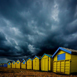 Chris Lord - August In Littlehampton