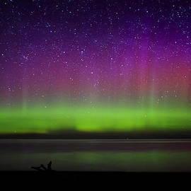 Dale Niesen - Aurora Rainbow