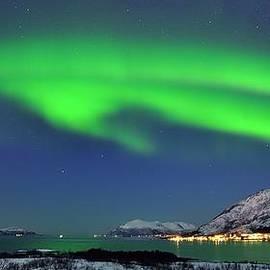 Per Ivar Hanssen - Aurora UFO