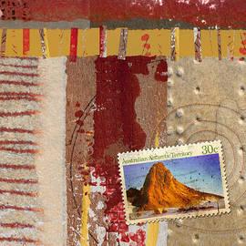 Australia Antarctic Territory by Carol Leigh