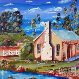 Roberto Gagliardi - Australian little farm downsouth Margaret River