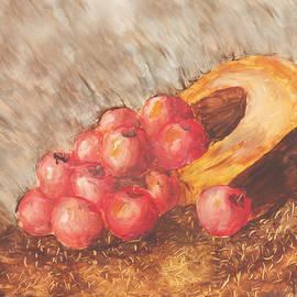Jacob Cane - Autumn Apples