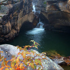 Jim Garrison - Autumn at the Grotto