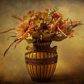 Autumn bouquet by Barbara Corvino