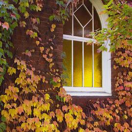 Wes Jimerson - Autumn Church