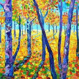 Ana Maria Edulescu - Autumn Colors