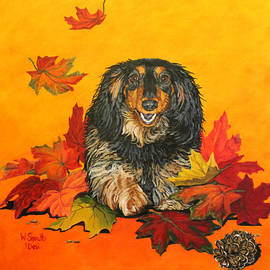 Wendy Shoults - Autumn Fun