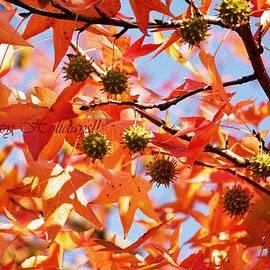 Autumn Jewels by Sonali Gangane