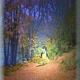 Patricia Keller - Autumn Memories- The Dreams of Children
