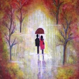 Manjiri Kanvinde - Autumn Romance