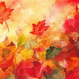 Irina Sztukowski - Autumn Serenade