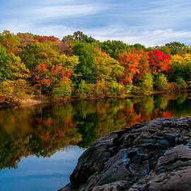 Autumn Solstice by Anthony Sacco