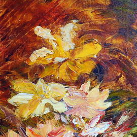 Teresa Wegrzyn - Autumn