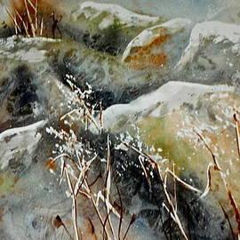 Carolyn Rosenberger - Autumn Textures
