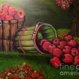 Autumn's Bounty in the Volunteer State by Kimberlee Baxter