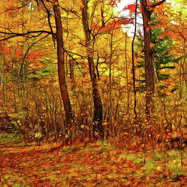 Bill Morgenstern - Autumn