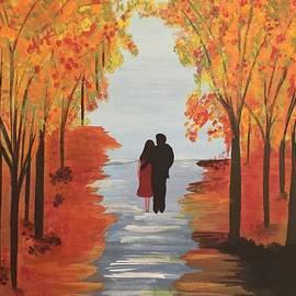 Surbhi Grover - Autumn