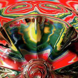 Aztec Influence by Donna Blackhall