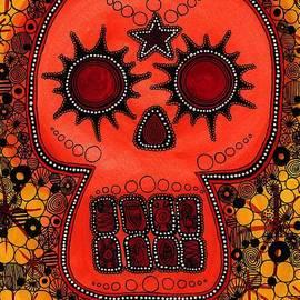 Sarita Dawn - Azteca Calavera
