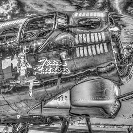 B17 Texas Raiders v14c by John Straton