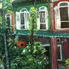 Baba Nonya House by Belinda Low