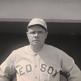 Mountain Dreams - Babe Ruth with the Sox