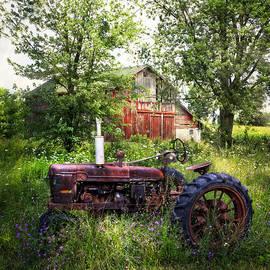 Back to Nature by Debra and Dave Vanderlaan