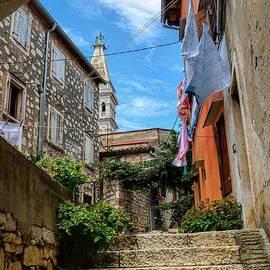 Backstreets of Rovinj II