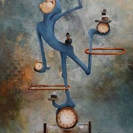 Balance by Lorraine Ulen