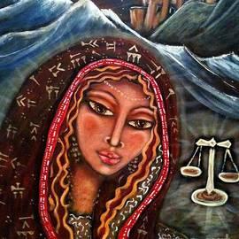 Maya Telford - Balance