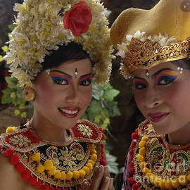 Bob Christopher - Bali Beauties