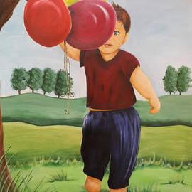 Jeneane Wilson - Balloon Boy
