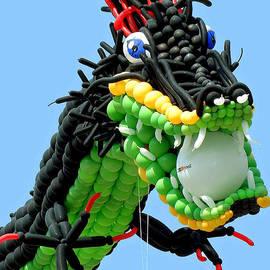 Jean Hall - Balloon Dragon