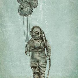 Balloon Fish by Eric Fan