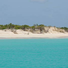 Kimberly Perry - Barbuda Beach and Dunes