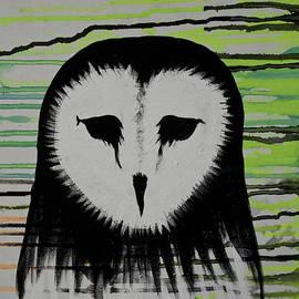 Holly Hunt - Barn Owl