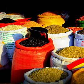 Toni Abdnour - Barrels of Food